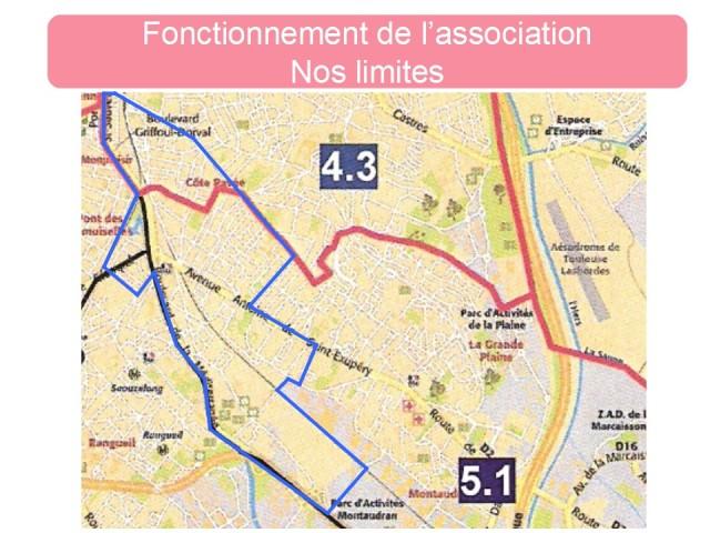couverture géographique de l'associationassociation