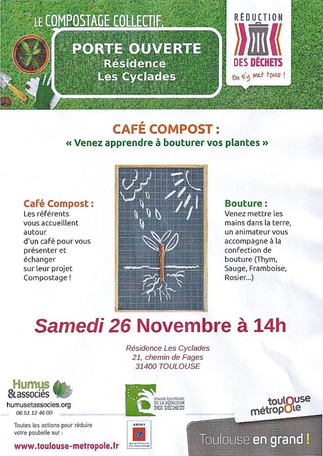 compost aux Cyclades